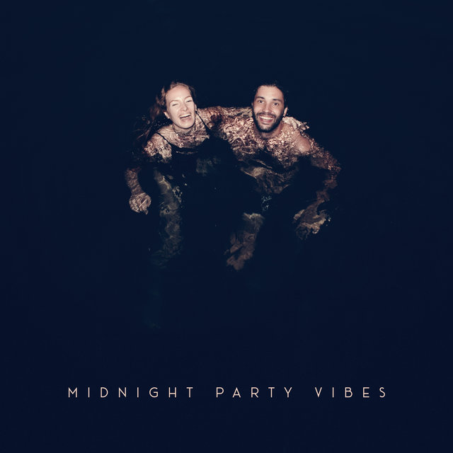 Midnight Party Vibes - Beach Party Chillout Lounge Music Mix