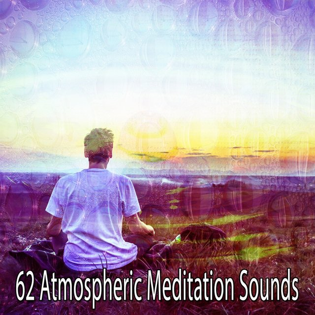 62 Atmospheric Meditation Sounds