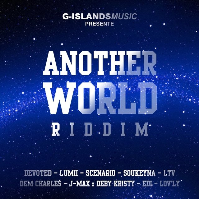 Another World Riddim