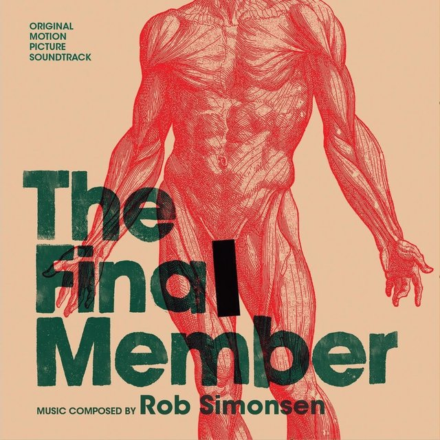 The Final Member (Original Motion Picture Soundtrack)