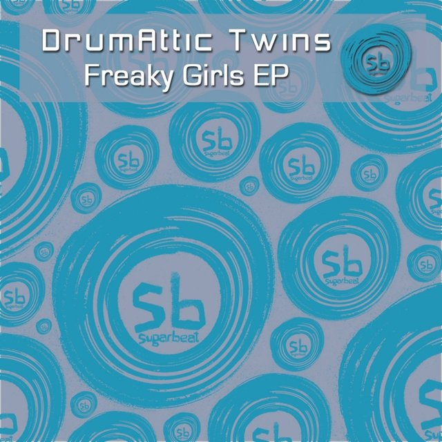 Freaky Girls EP