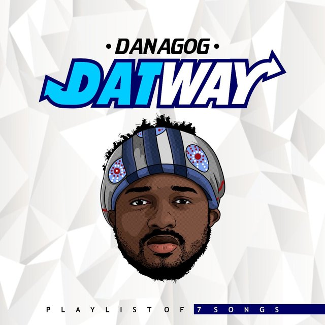 Dat Way (Playlist of 7 Songs)