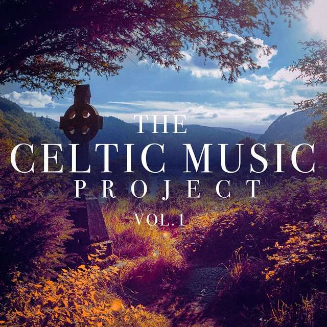 The Celtic Music Project, Vol. 1