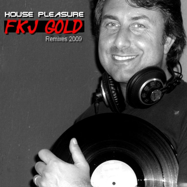 FKJ Gold Remixes 2009