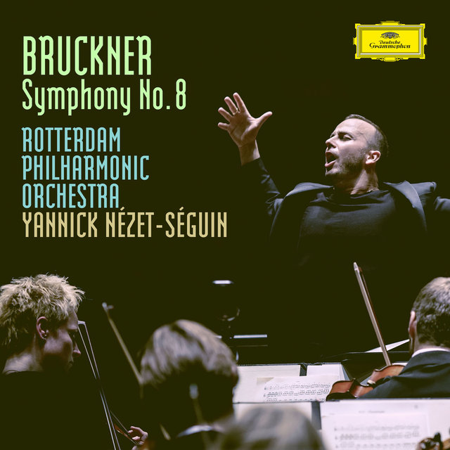 Bruckner: Symphony No.8 In C Minor, WAB 108 - Version Robert Haas 1939