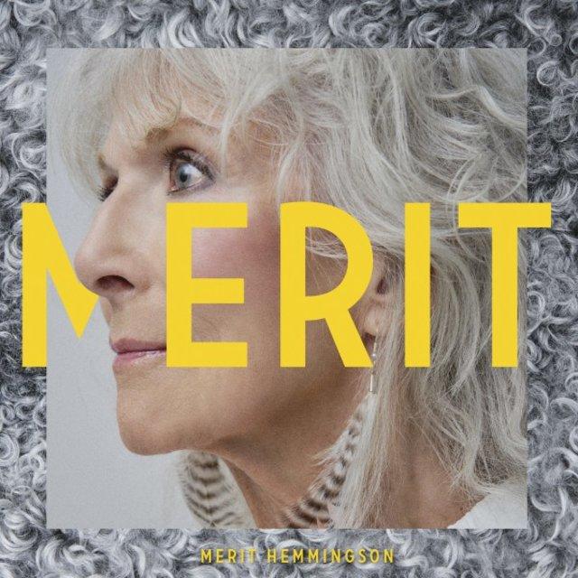 Cover art for album Merit by Merit Hemmingson
