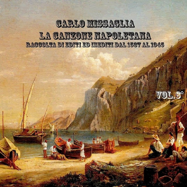 Canzoni amate e cantate VOLUME 4