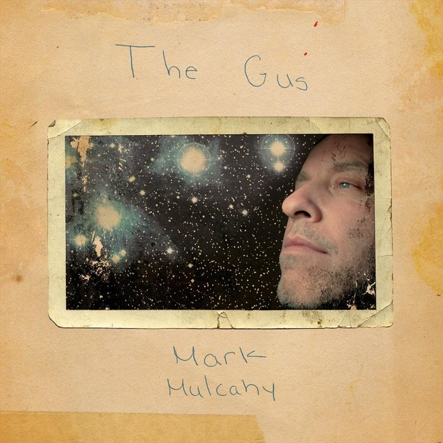 Cover art for album The Gus by Mark Mulcahy