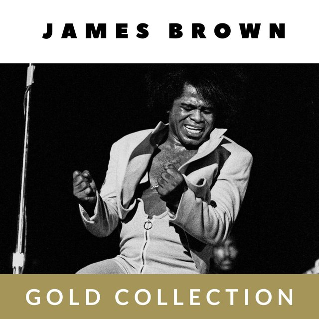 James Brown - Gold Collection