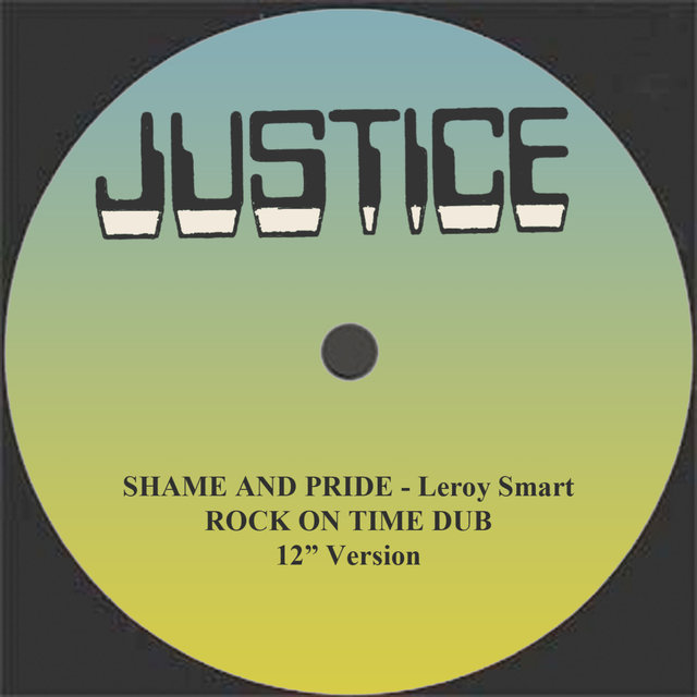 Shame And Pride and Dub 12