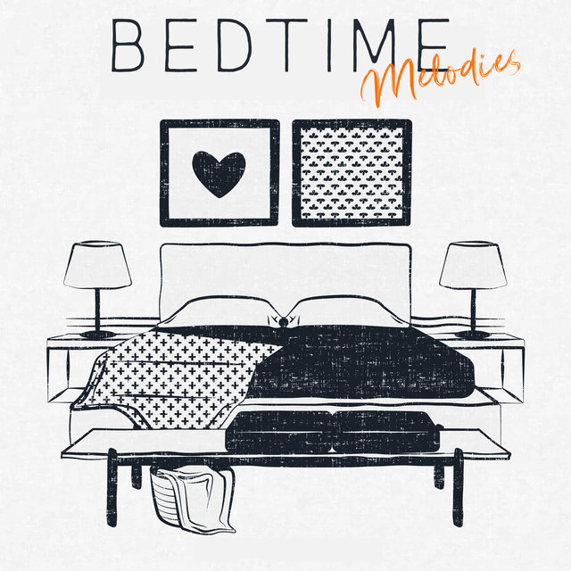 Bedtime Melodies - Collection of Gentle Instrumental Jazz Perfect for Long Restful Sleep