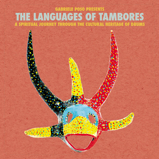 Gabriele Poso Presents the Languages of Tambores