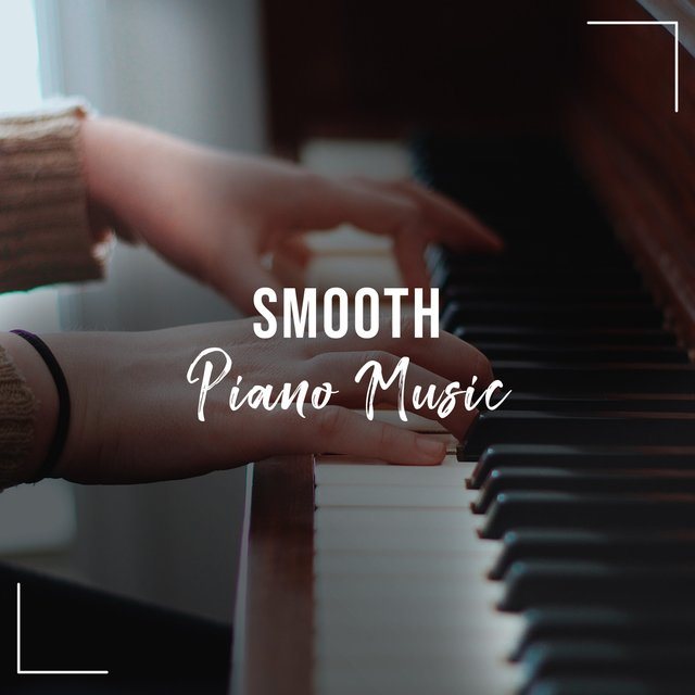 Smooth Study Piano Music