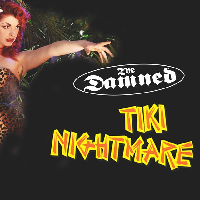 Tiki Nightmare - Live In London