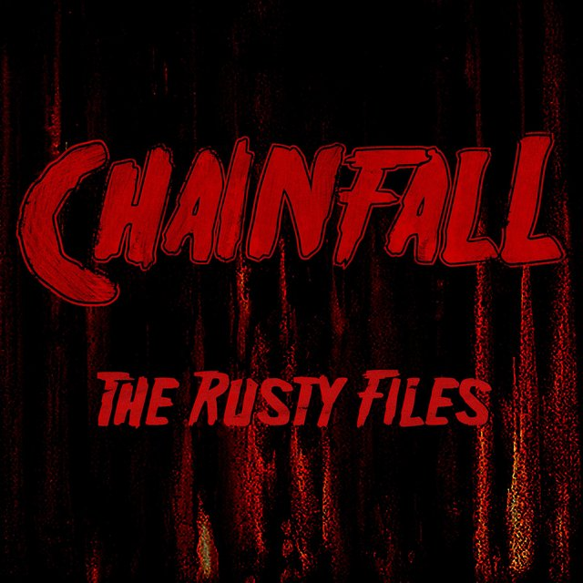 The Rusty Files