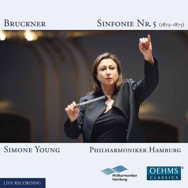 Bruckner: Symphony No. 5 in B-Flat Major, WAB 105 (Live)