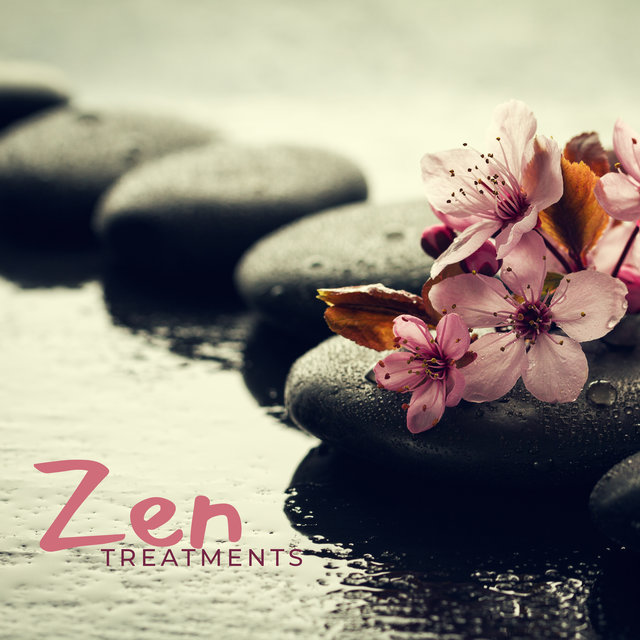 Zen Treatments: Meditation, Yoga, Massage, Therapy, Stress Reduction