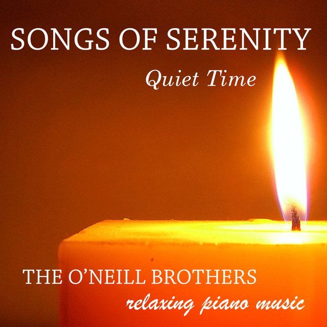 Songs of Serenity: Quiet Time