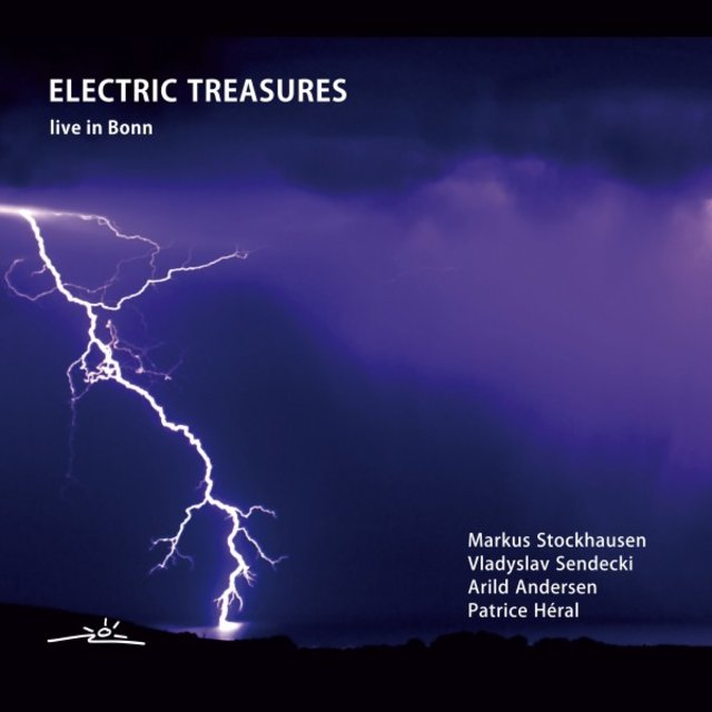 Electric Treasures