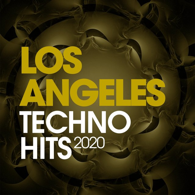 Los Angeles Techno Hits 2020