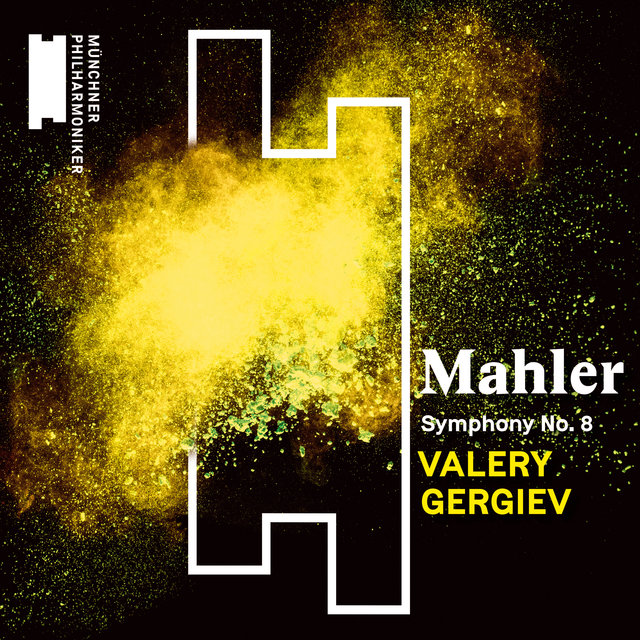 "Mahler: Symphony No. 8 in E-Flat Major, ""Symphony of a Thousand"", Pt. 2: XVI. ""Alles Vergängliche"" (Live)"