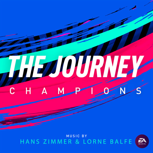 The Journey: Champions (Original Soundtrack)