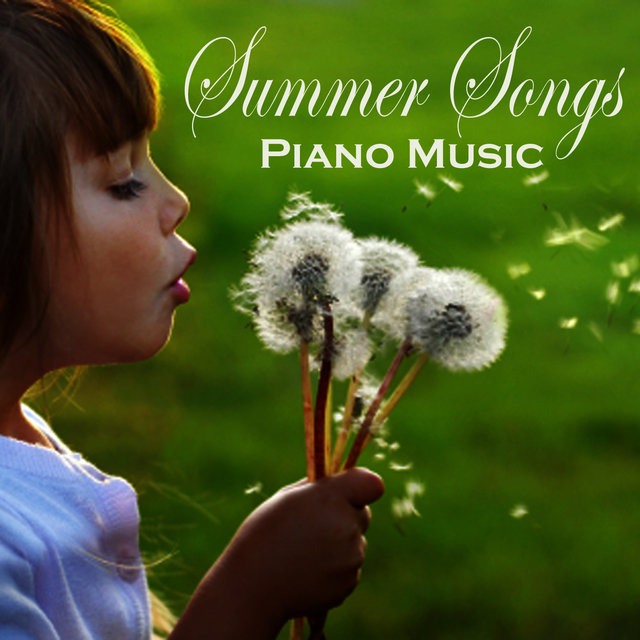 Summer Songs - Piano Music