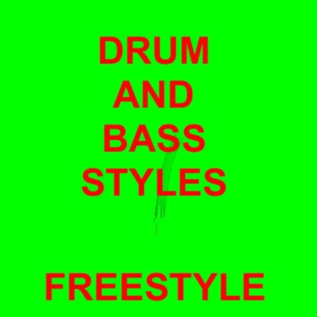 Drum and bass STYLES