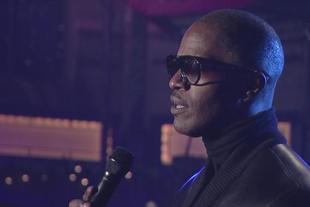 Fall For Your Type (Jamie Foxx - Fall For Your Type (Live on Letterman))