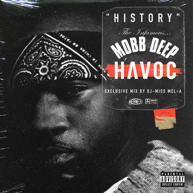 History The Infamous Mobb Deep Havoc, Vol. 1