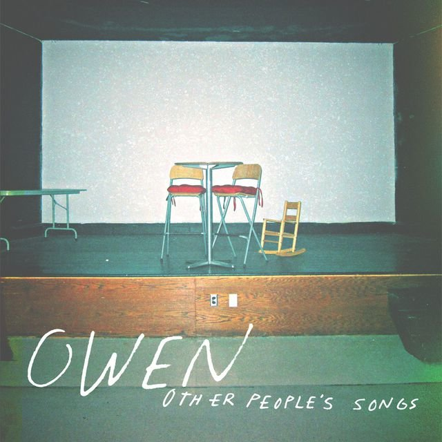 Other People's Songs