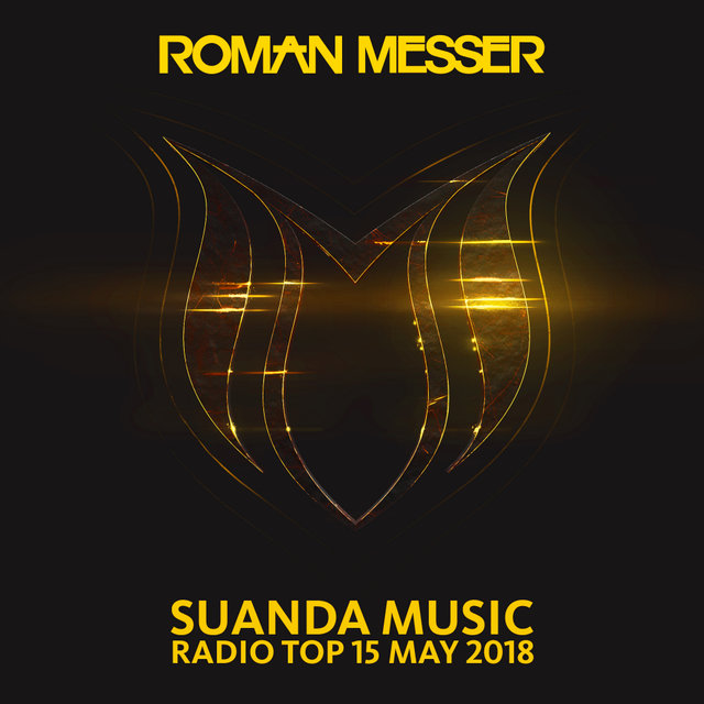 Suanda Music Radio Top 15 (May 2018)