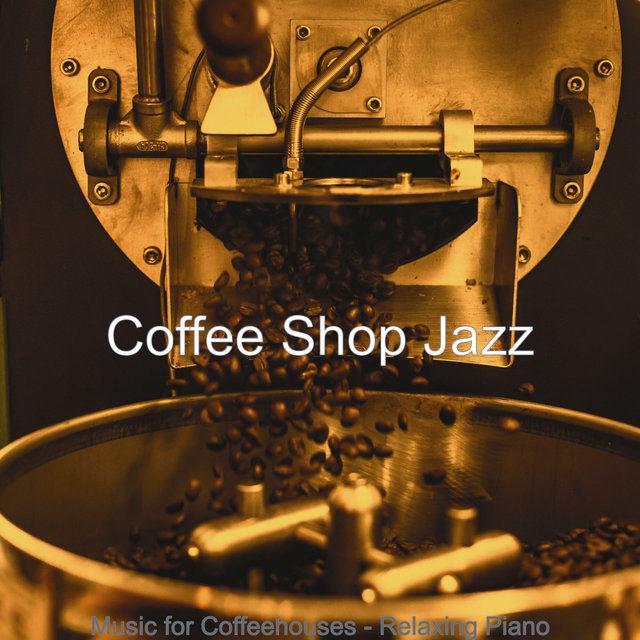Music for Coffeehouses - Relaxing Piano
