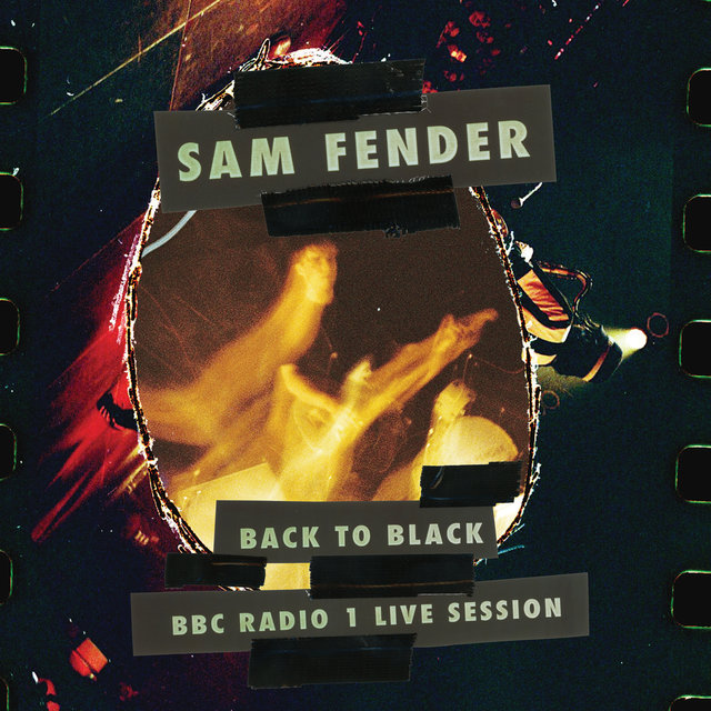 Back To Black (BBC Radio 1 Live Session)