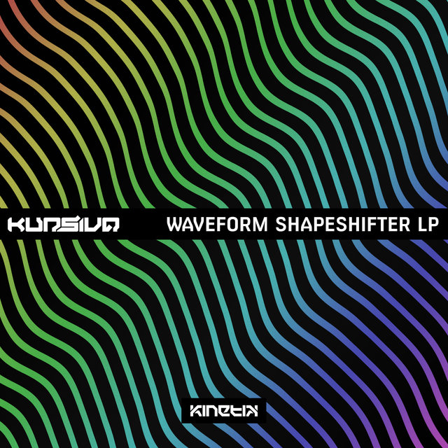 Waveform Shapeshifter LP