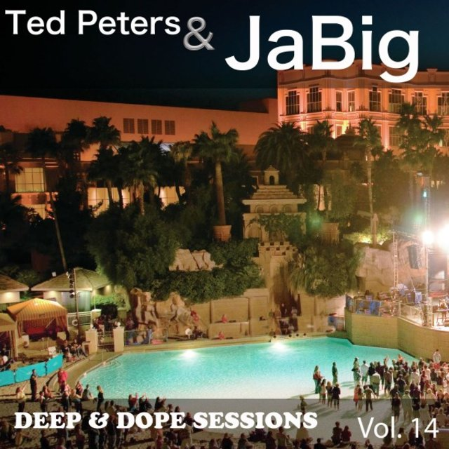 Deep & Dope Sessions, Vol. 14