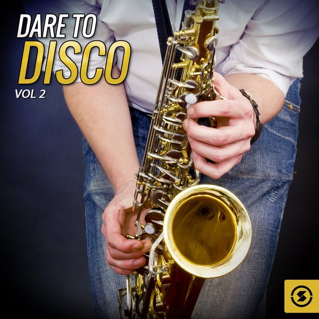 Dare To Disco, Vol. 2