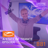 Everywhere You Go (ASOT 881)