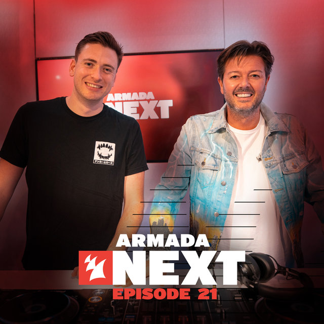 Armada Next - Episode 21
