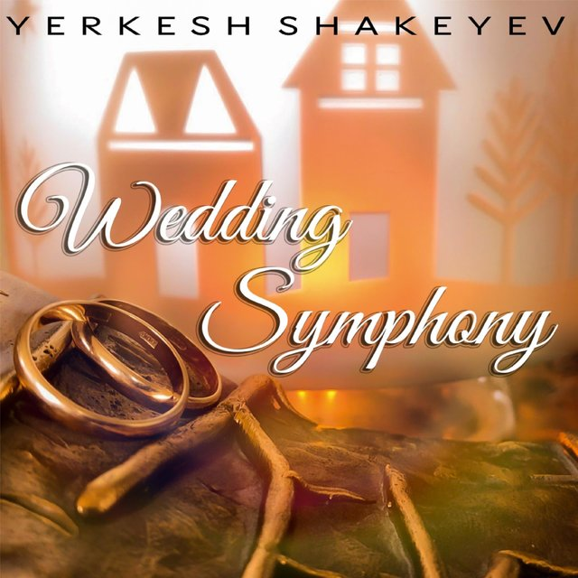 Yerkesh Shakeyev: Wedding Symphony