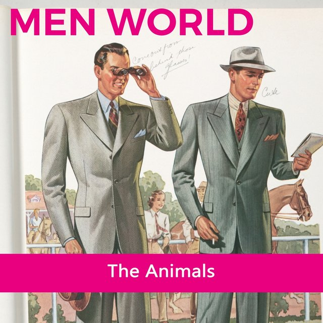 Men World