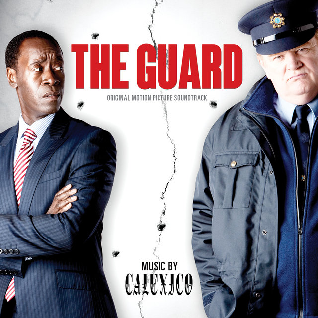 The Guard Original Soundtrack