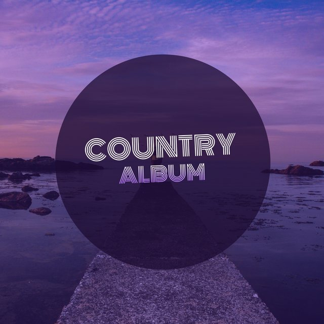 Soft Tranquil Country Album