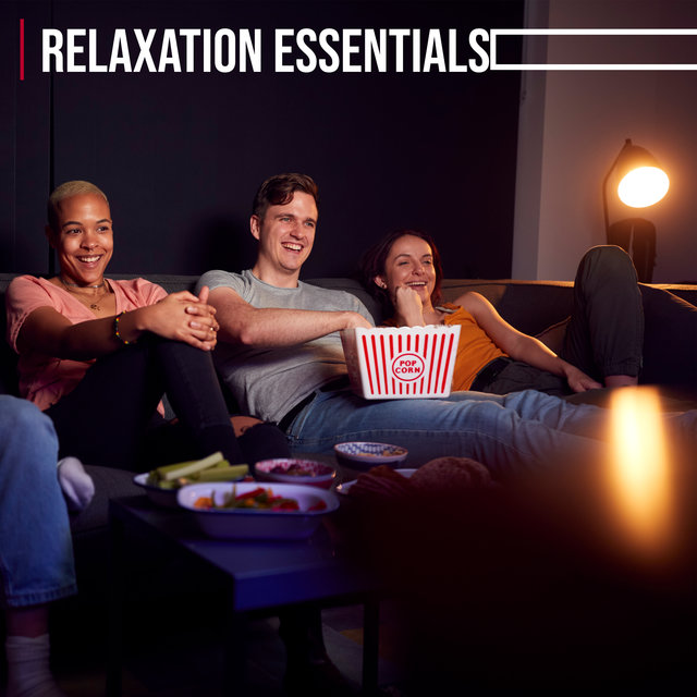 Relaxation Essentials: Mix of Chillout and Ambient Music to Relax