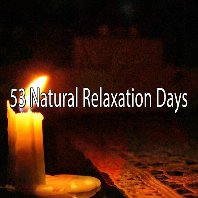 53 Natural Relaxation Days