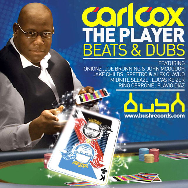 The Player (Beats and Dubs) [Remixes]