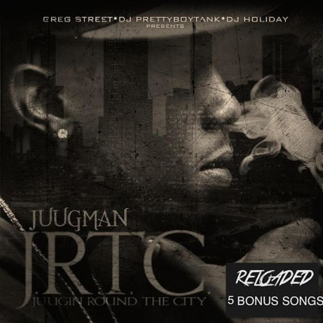 Juugin Round the City (Jrtc)