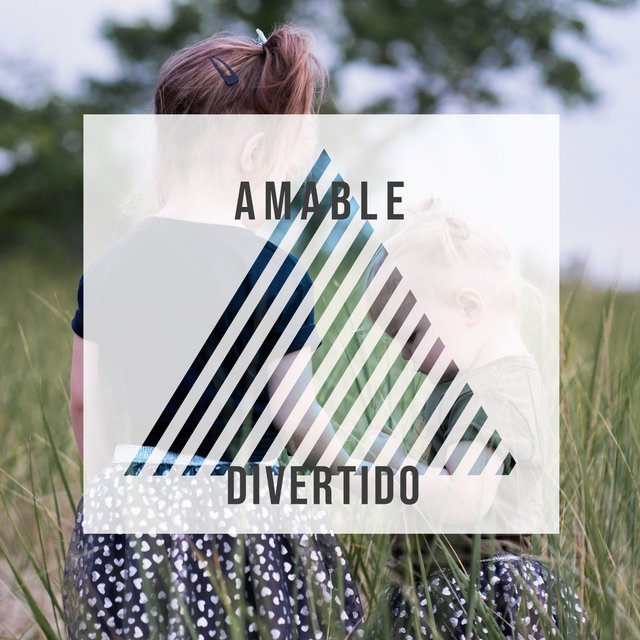 # Amable Divertido