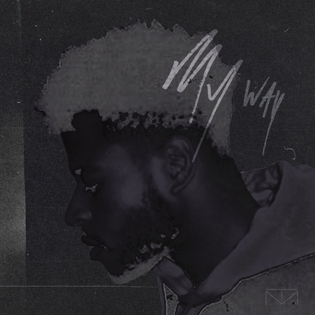Cover art for album My Way by Terrell Mackey
