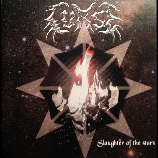 Slaughter of the Stars